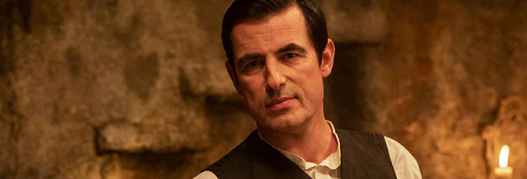 Dracula: il terrificante Teaser Trailer della nuova Serie TV dai Creatori di Sherlock