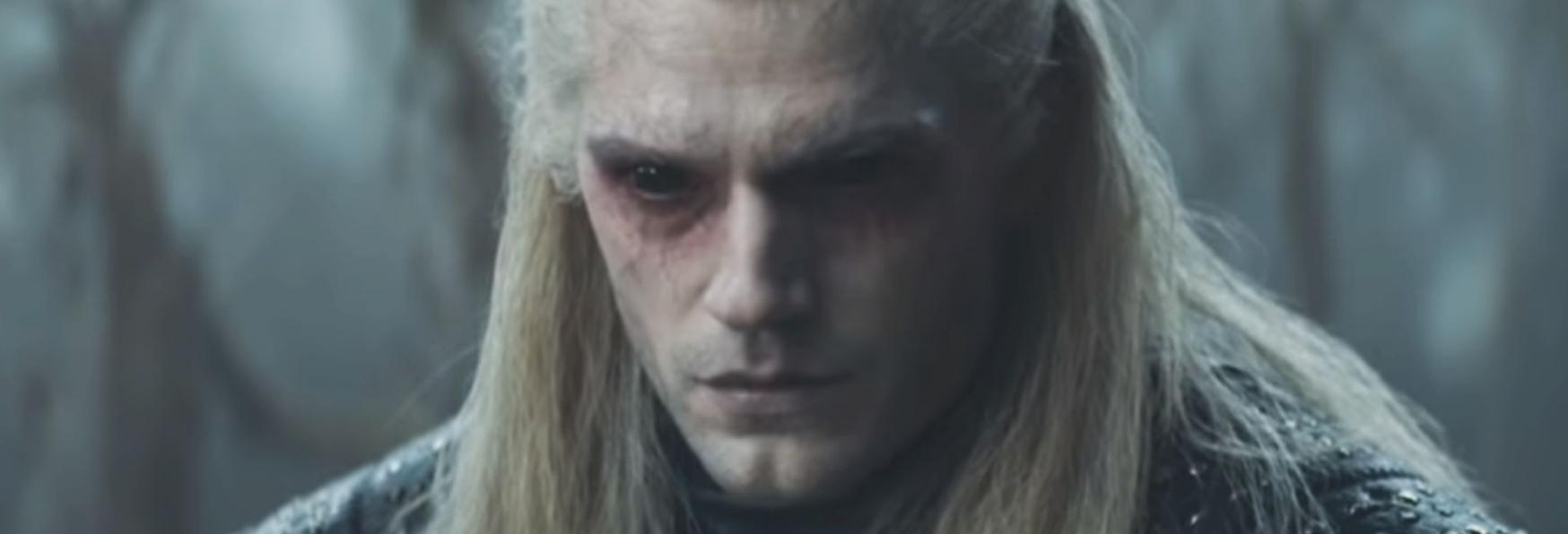 The Witcher: alcune Scene Inedite sono state mostrate al MCM London