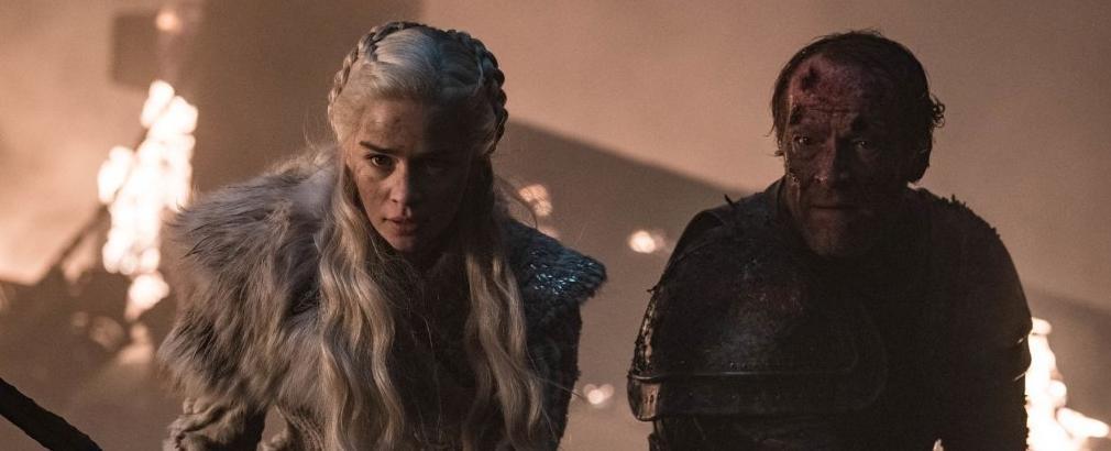 Game of Thrones: Benioff e Weiss ammettono alcuni loro errori nella serie