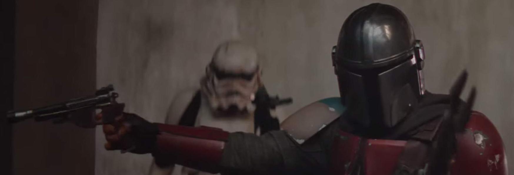 The Mandalorian: rilasciato il Trailer Finale della nuova Serie TV di Star Wars