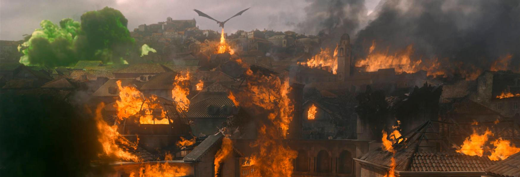 Game of Thrones: HBO ordina la Serie Spin-off House of the Dragon