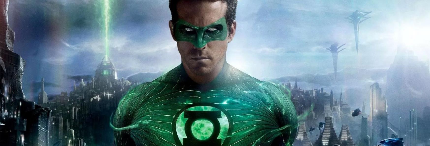 Lanterna Verde e Strange Adventures: Greg Barlanti, HBO e DC al Lavoro sulla nuova Serie TV