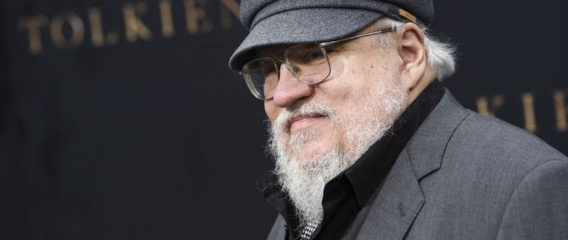 House of the Dragon: R. R. Martin non scriverà la Sceneggiatura dello Spin-off di Game of Thrones
