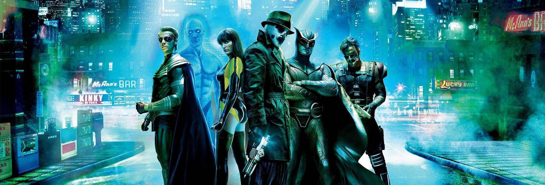 Watchmen: Recensione e Prime Impressioni sulla nuova Serie TV targata HBO