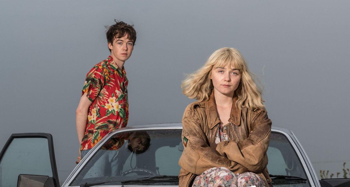 The End of the F***ing World: la Recensione della 2° Stagione della Serie TV Netflix