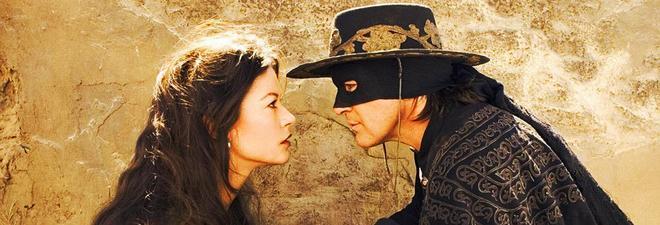 Zorro: la CBS al lavoro sulla famosa serie ma che avrà protagonista una donna