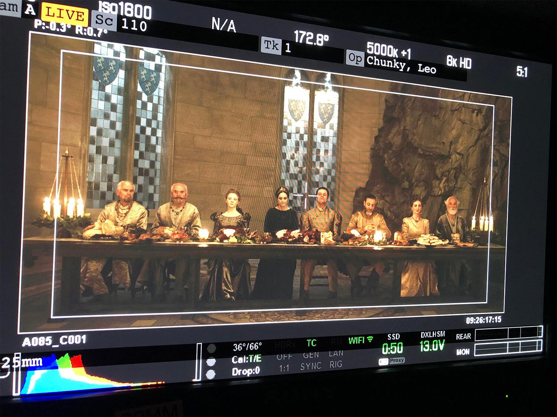 The Witcher: la showrunner rivela nuove Immagini della Serie TV
