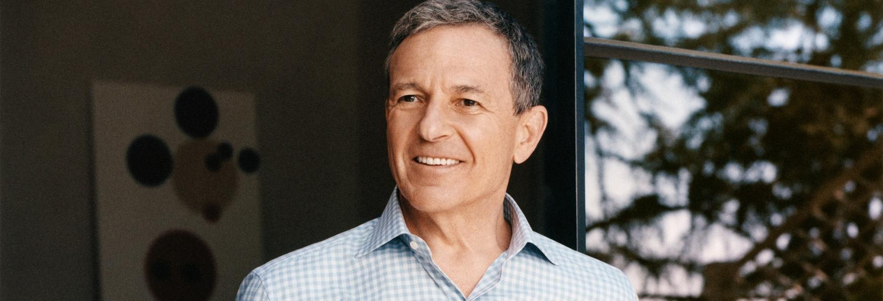 Disney+: Bob Iger annuncia nuove Serie TV su Star Wars, in arrivo sulla Piattaforma di Streaming