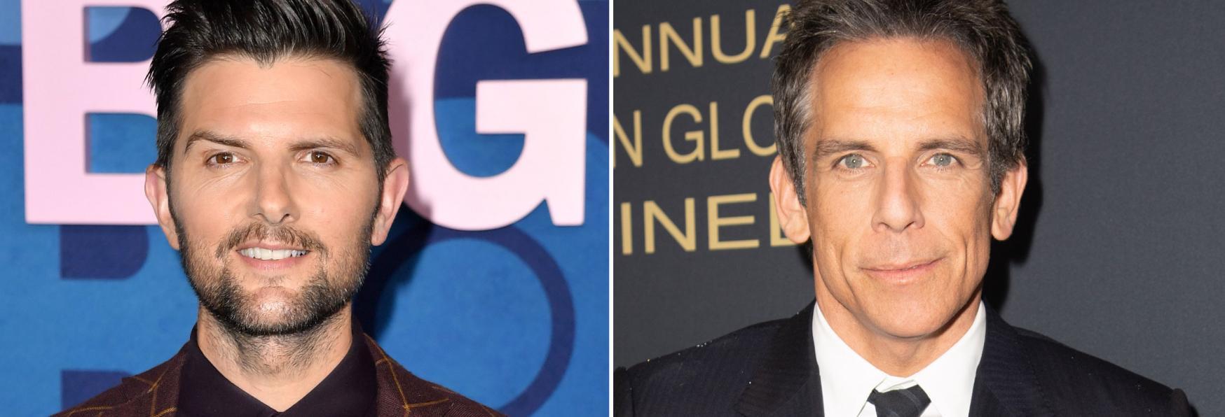 Severance: Apple ordina una nuova Serie TV Thriller con Adam Scott