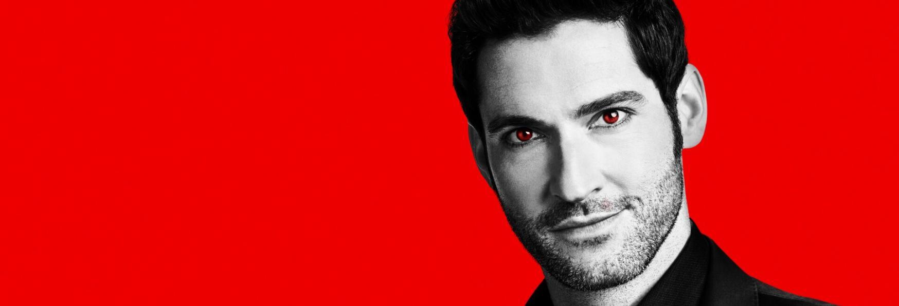 Lucifer: rilasciata una Foto della 5° Stagione della Serie TV Netflix, con Amenadiel