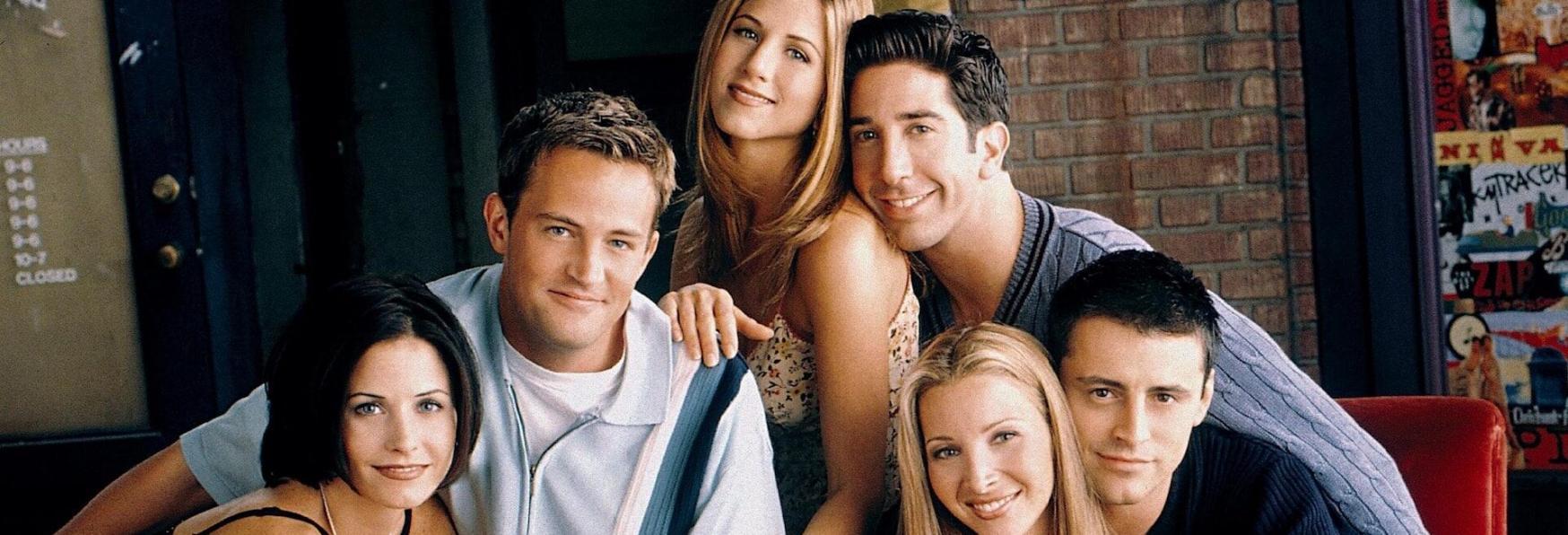 Friends: HBO Max lavora ad uno Special sulla famosissima Serie TV