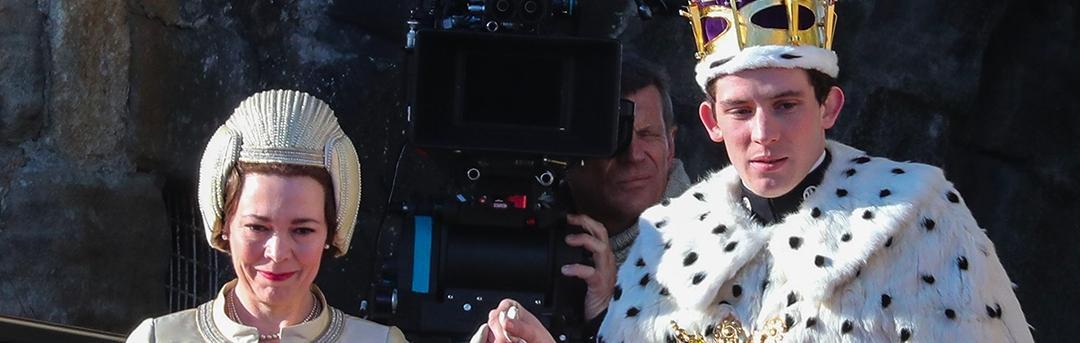 The Crown 3: il nuovo Promo della Serie TV Netflix è incentrato sul Principe Carlo