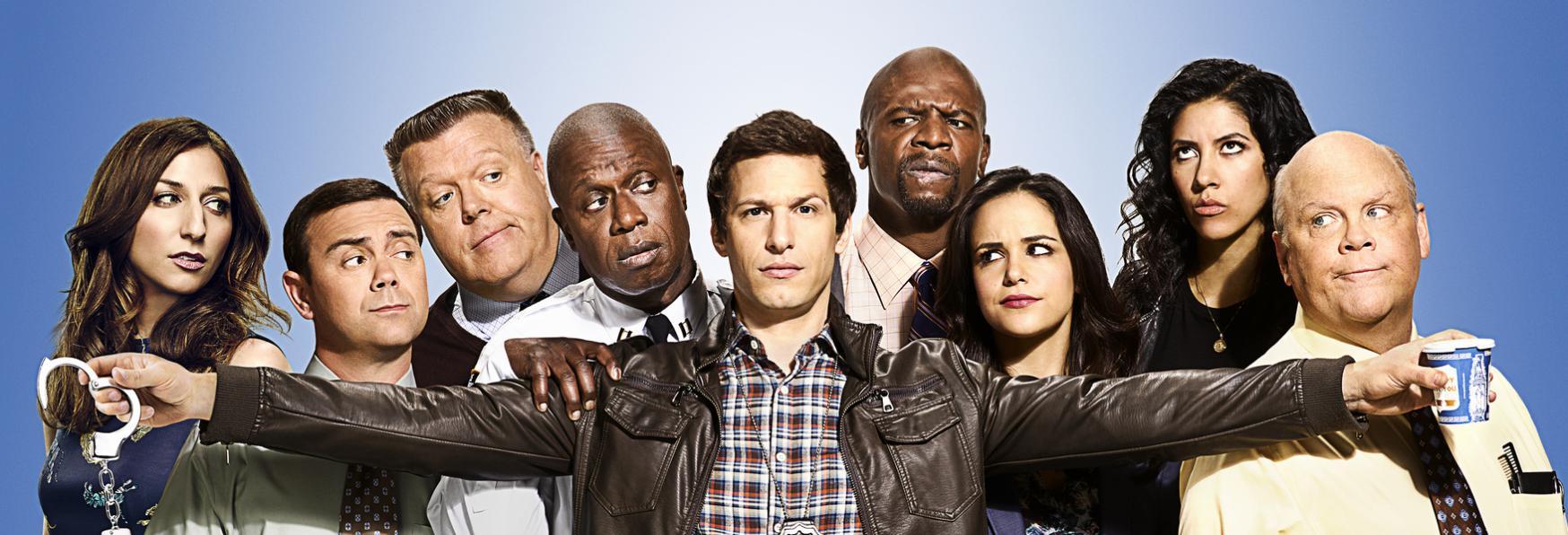 Brooklyn Nine-Nine: la mitica Serie TV di NBC viene rinnovata per un'8° Stagione