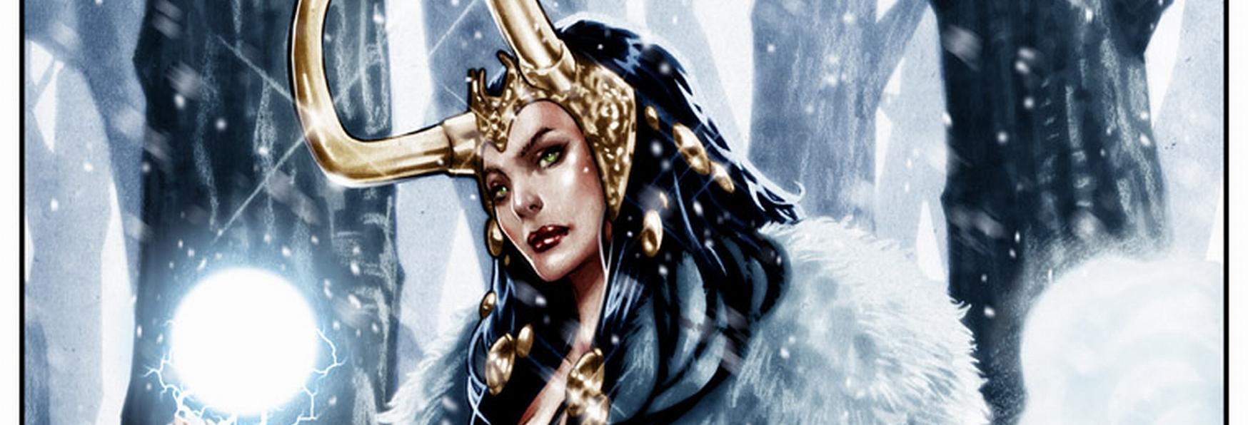 Loki: ecco la New Entry nel Cast della nuova Serie TV targata Disney+