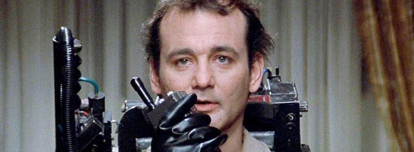 The Now: Bill Murray si Unisce al Cast della Serie TV prodotta da Quibi