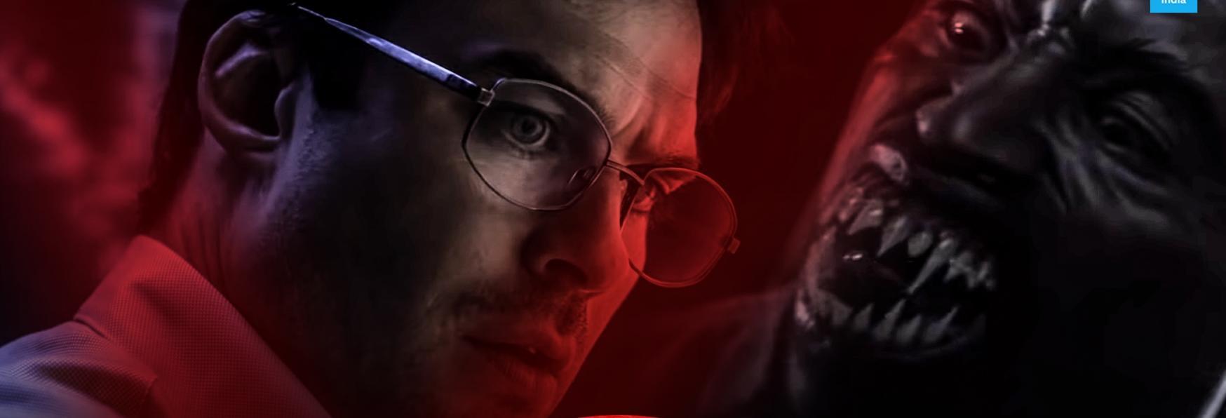 V Wars: Netflix rilascia il Trailer Ufficiale della nuova Serie TV di Vampiri