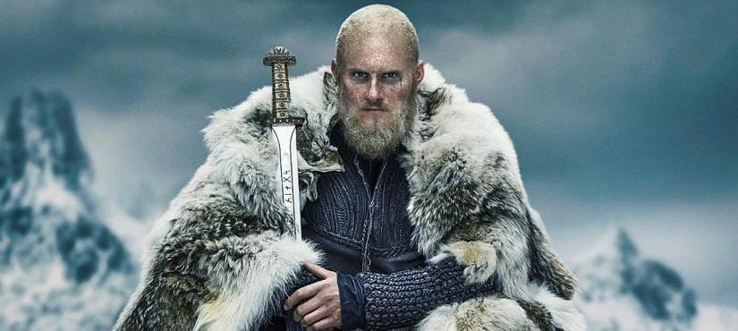 Vikings: Netflix ha annunciato uno Spin-off della Serie TV intitolato Valhalla