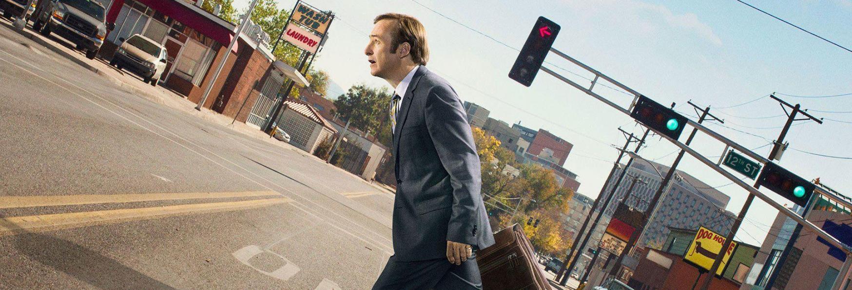 Better Call Saul: annunciata la Data di Uscita della 5° Stagione della Serie TV Netflix