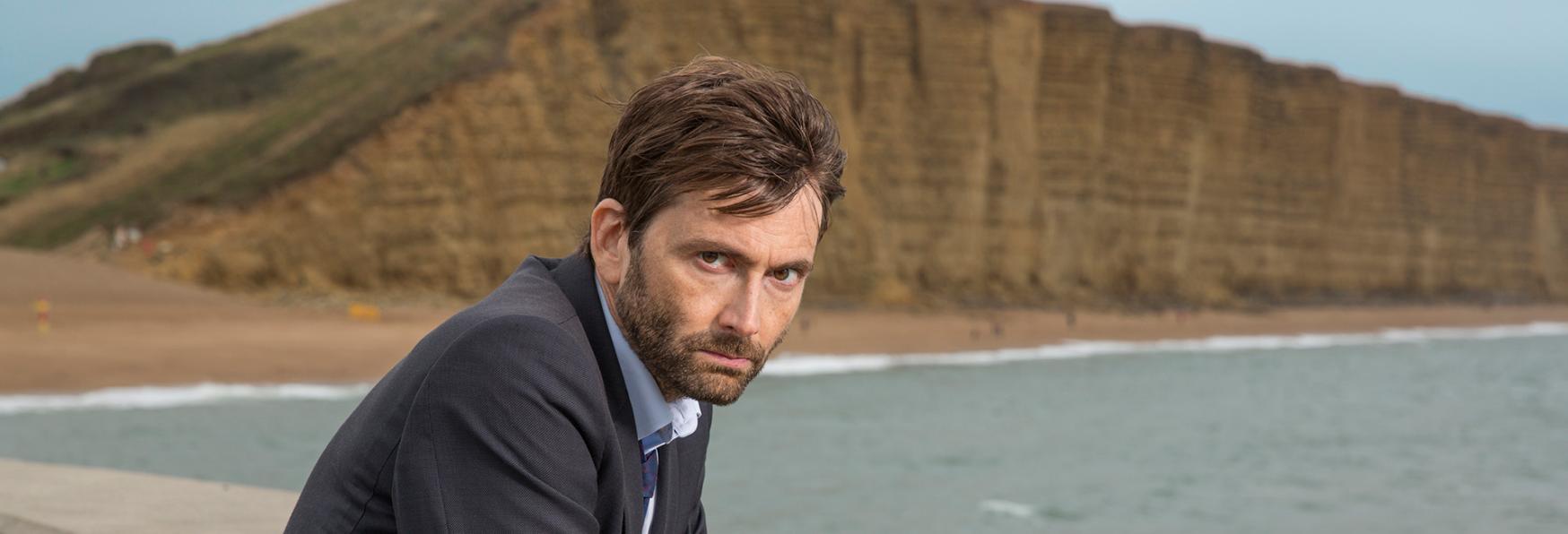 Des: David Tennant interpreterà il Serial Killer Dennis Nilsen nella nuova Miniserie