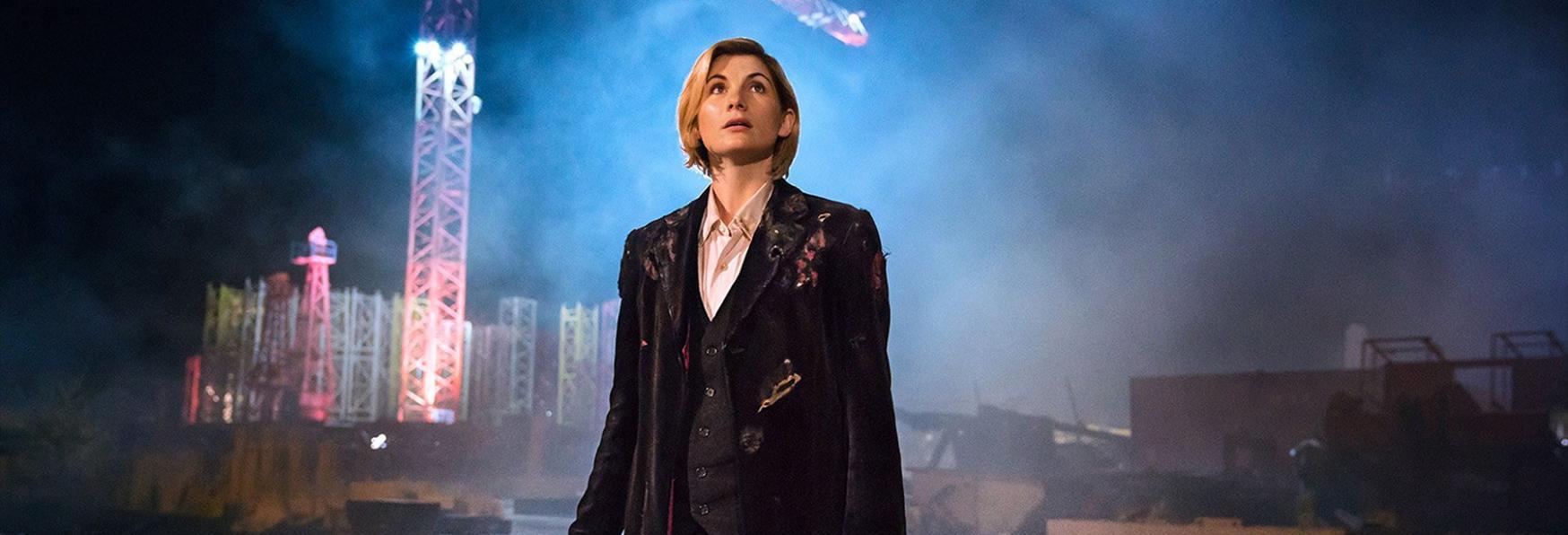 Doctor Who 12: Poche Ore al Rilascio del Trailer Ufficiale della nuova Stagione