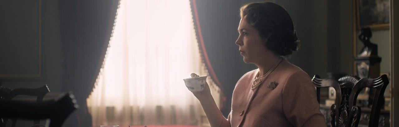 The Crown 5: Imelda Staunton interprete di una Regina più Anziana? La Risposta di Netflix