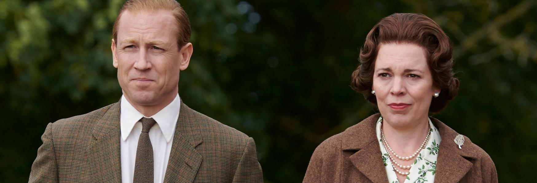 The Crown 3: la nostra Recensione e Prime Impressioni sulla serie TV Targata Netflix