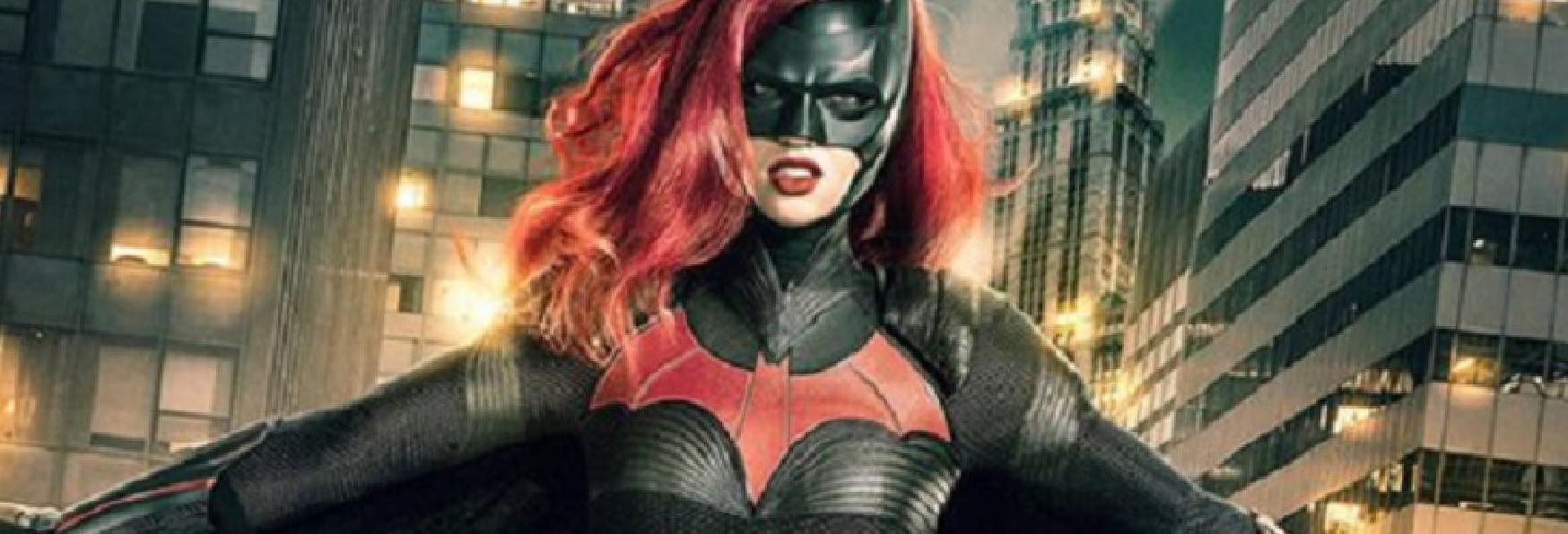 Crisis on Infinite Earths: Batwoman si unisce al Team nella nuova Anteprima