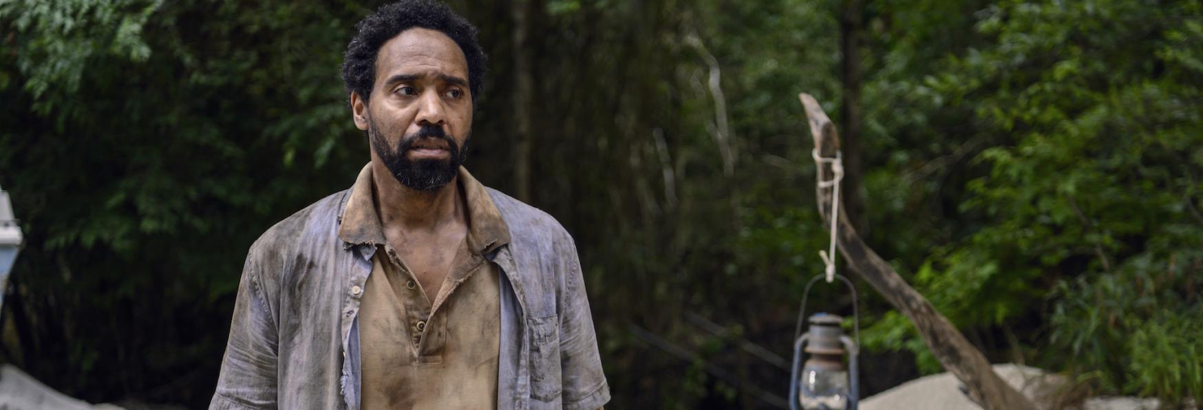 The Walking Dead 10: un Attore svela alcuni Dettagli sull'Uscita di Michonne