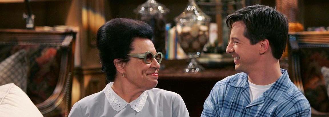 Shelley Morrison (Rosario Salazar in Will & Grace) Muore all\'Età di 83 Anni