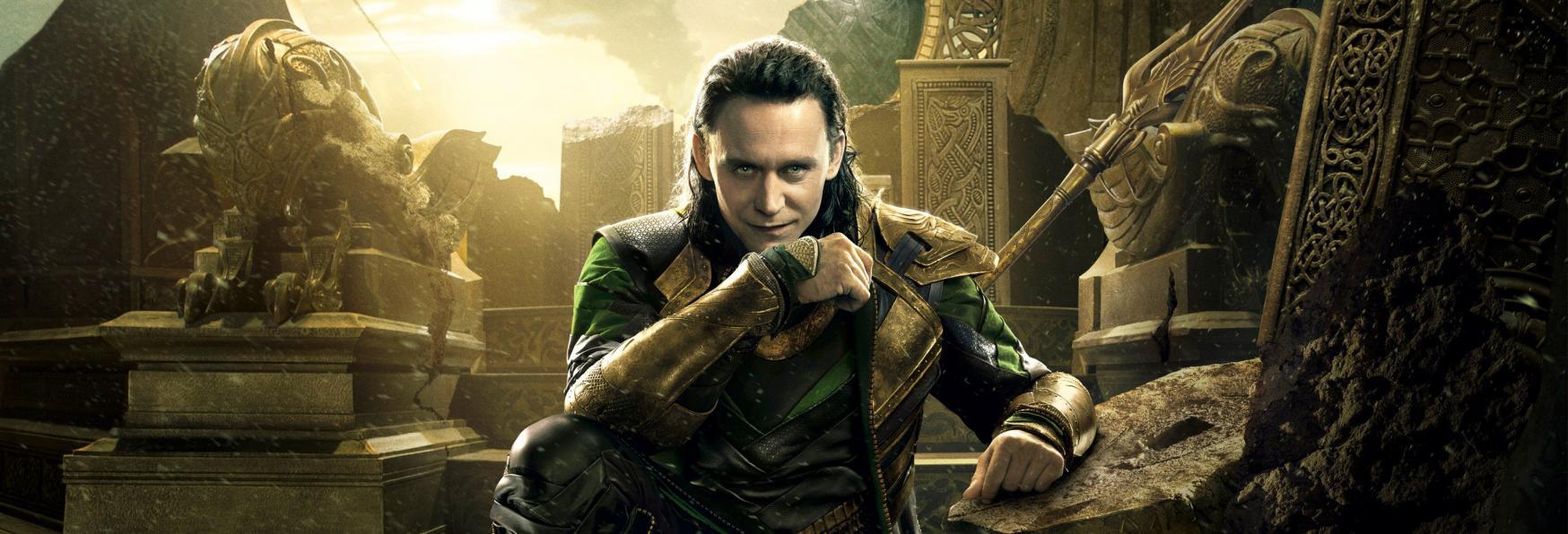 Loki: svelato il Working Title della nuova Serie TV. Cosa ne deduciamo?