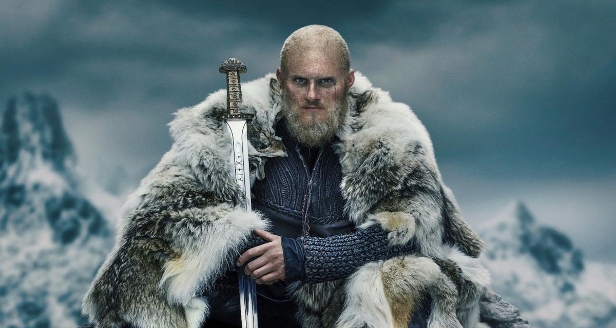 Vikings: la Recensione degli Episodi 6x01 e 6x02 della Serie TV targata History