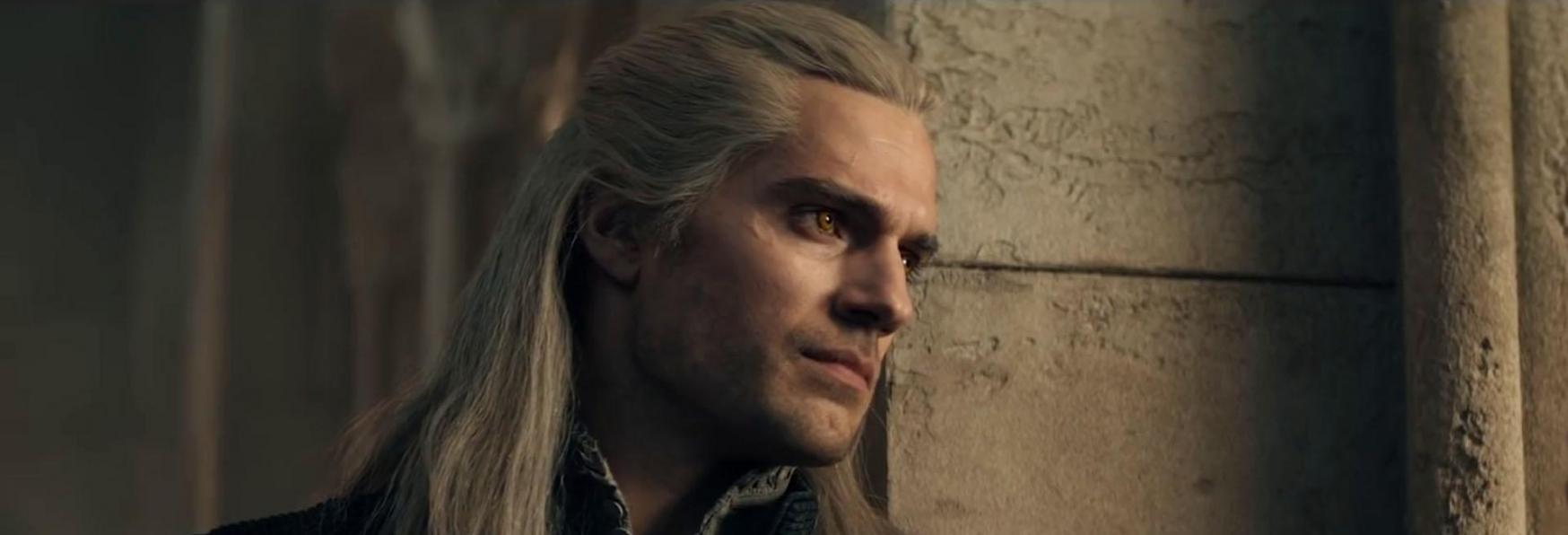 The Witcher: Rilasciato un nuovo Trailer dell'imminente Serie TV