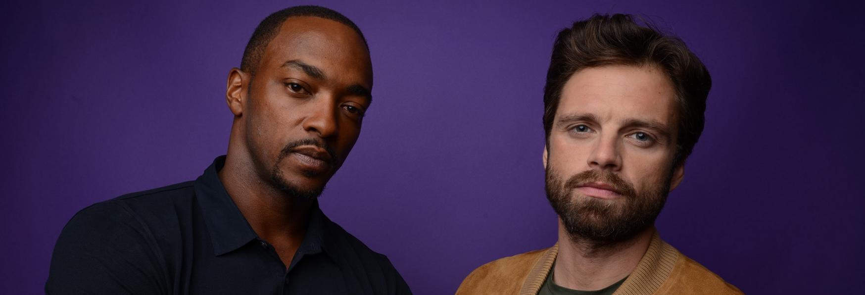 The Falcon and the Winter Soldier: due nuovi Membri nel Cast della Serie TV