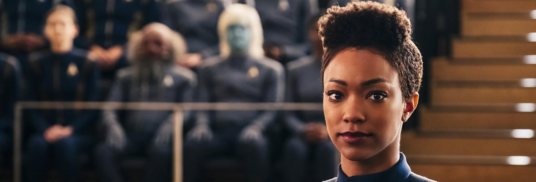 Star Trek: Discovery - La Terza Stagione potrebbe arrivare Prima del Previsto