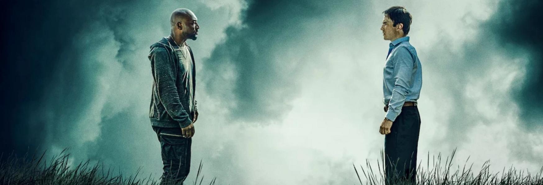 V Wars: la Recensione della nuova Serie TV con Ian Somerhalder, prodotta da Netflix