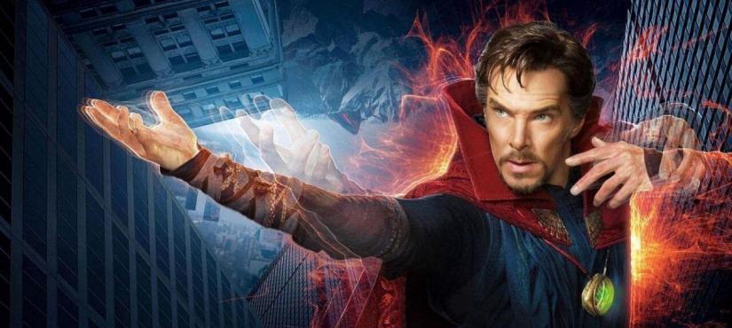 WandaVision: secondo alcuni Rumor sulla Serie TV, dovrebbe comparire Doctor Strange