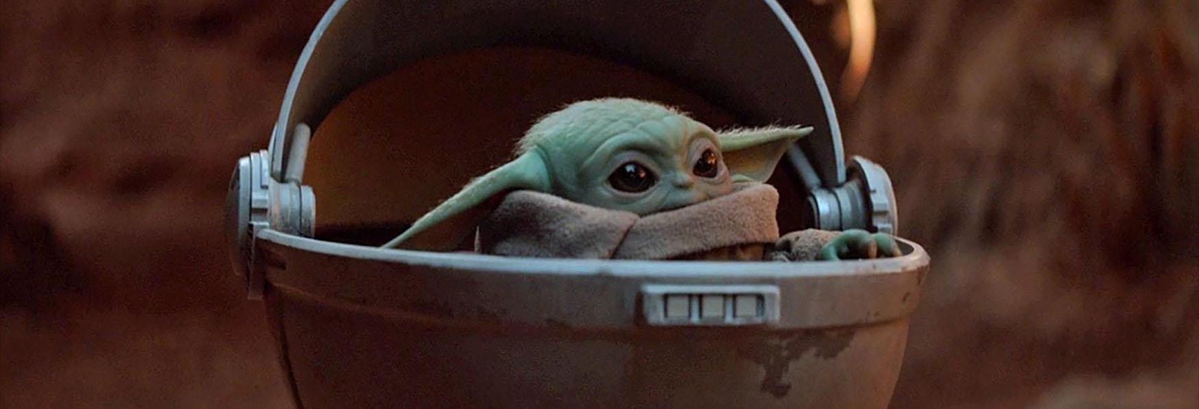 The Mandalorian: Bog Iger conoscerebbe il Vero Nome di Baby Yoda