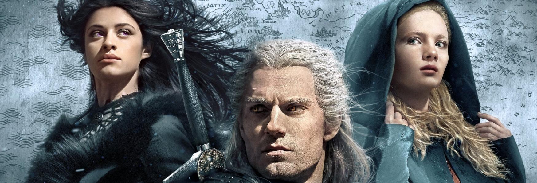 The Witcher, Joey Batey sulle differenze tra il suo Jaskier e Dandelion