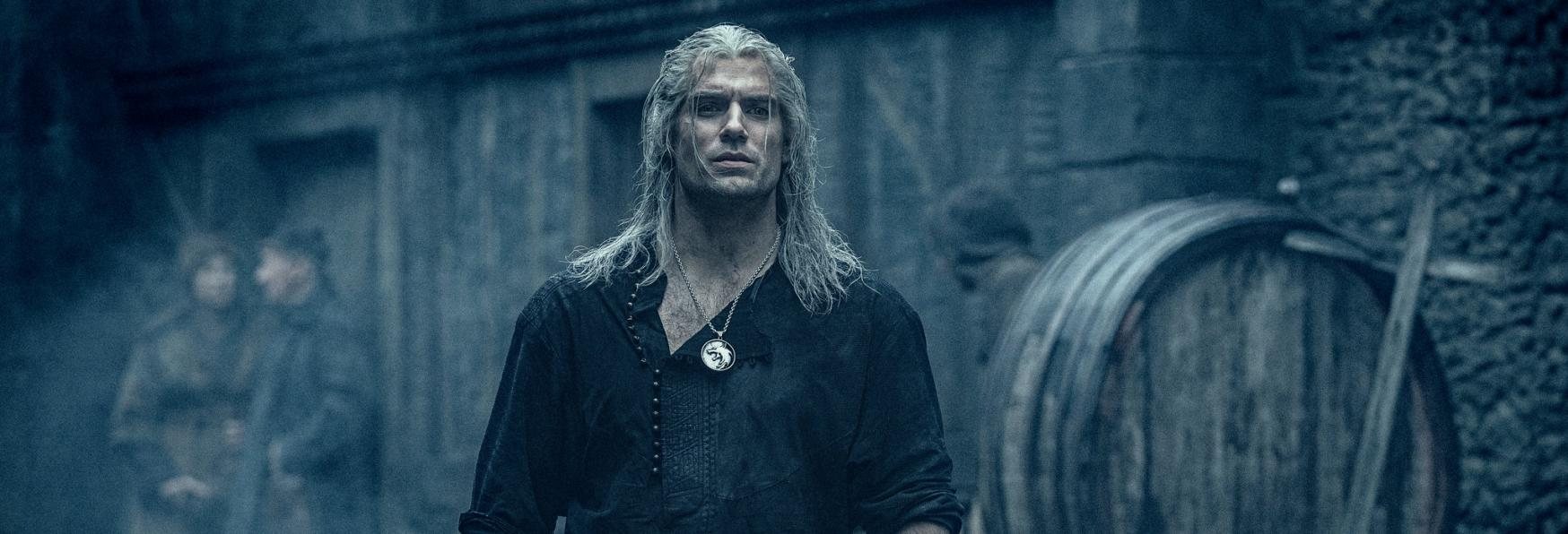 The Witcher: secondo Henry Cavill non è stato dato spazio ai Poteri del Protagonista