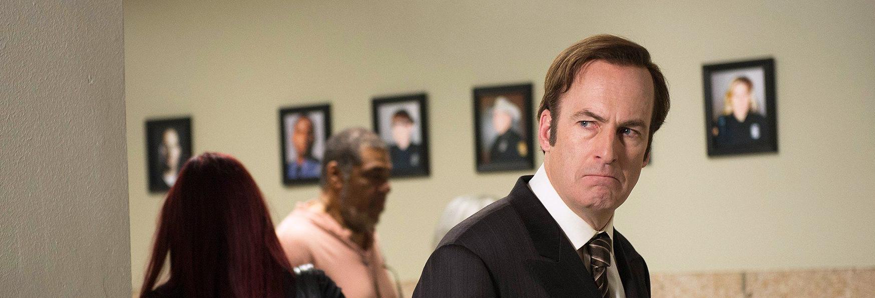 Better Call Saul 5: nel nuovo Teaser Trailer vediamo Jimmy nei panni di Saul Goodman
