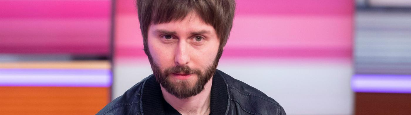 Doctor Who 12: James Buckley (The Inbetweeners) comparirà nella nuova Stagione