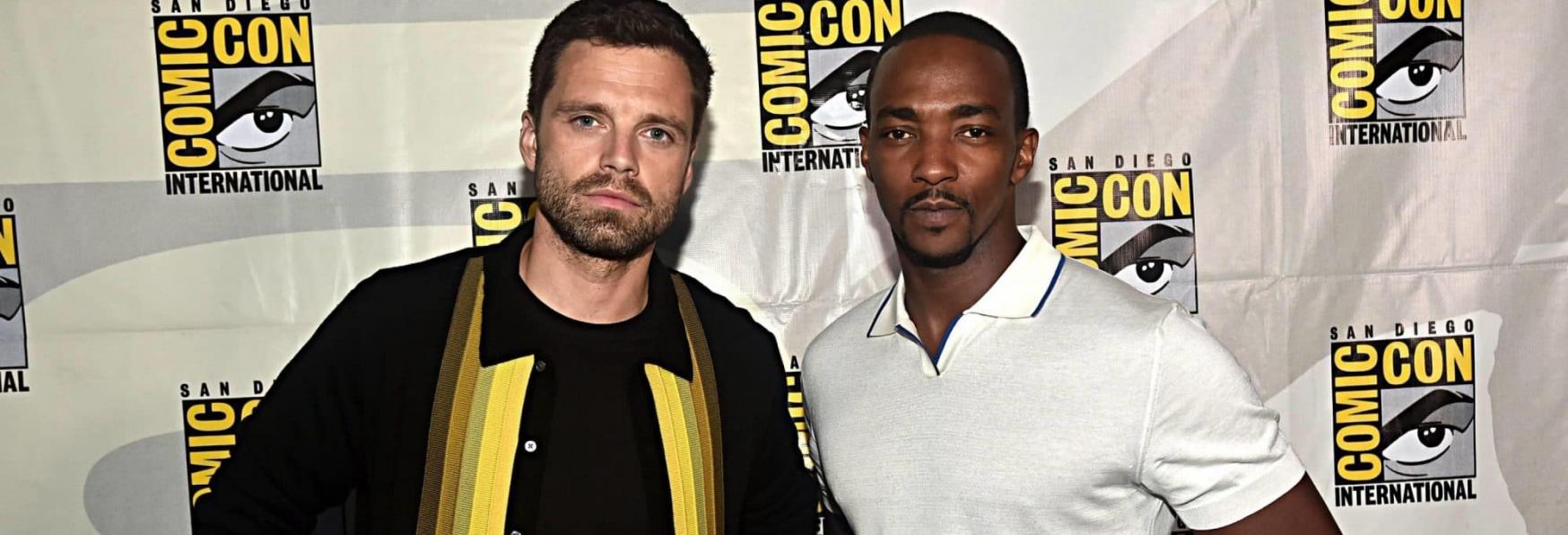 The Falcon and the Winter Soldier: la Serie TV potrebbe introdurre un Luogo relativo agli X-Men