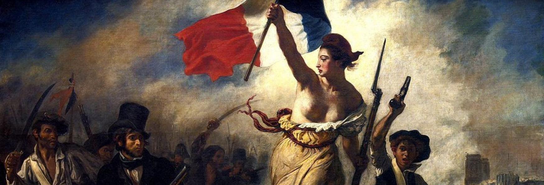 Netflix annuncia una nuova Serie TV sulla Rivoluzione Francese