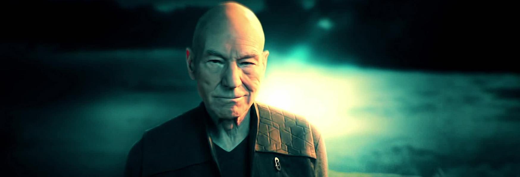 Star Trek: Picard - Rilasciato il nuovo Teaser Trailer della Serie TV