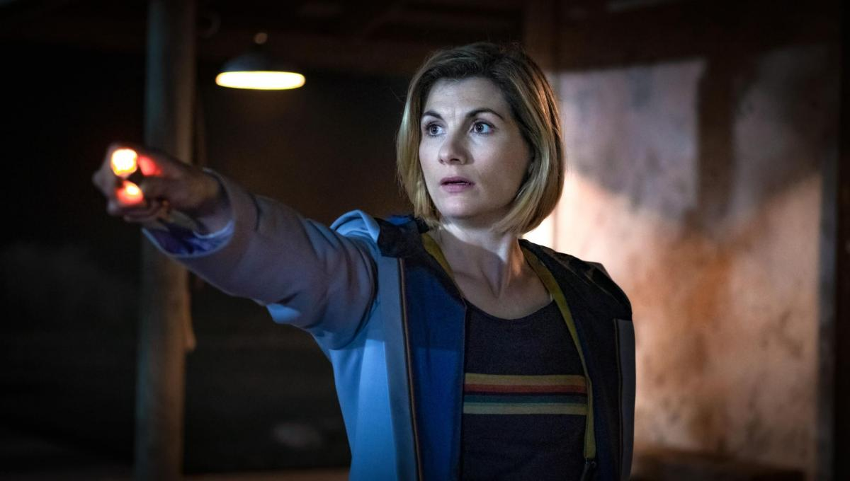Image result for doctor who 12x02 graham