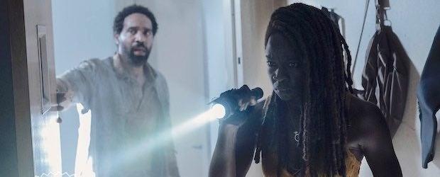 The Walking Dead 10: la prima Foto Ufficiale della Seconda Parte