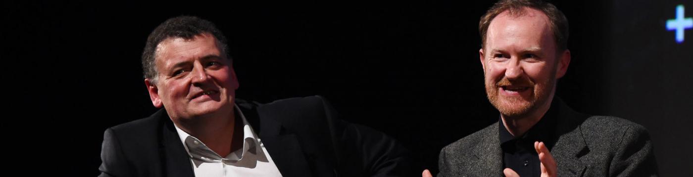 Dracula: Recensione dei primi Due Episodi della nuova Miniserie di Moffat e Gatiss