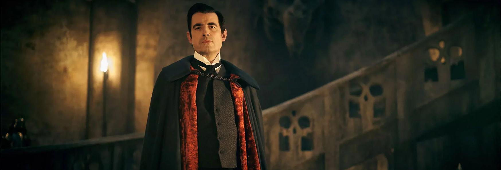 Dracula: Recensione dei primi Due Episodi della nuova Miniserie BBC di Steven Moffat e Mark Gatiss