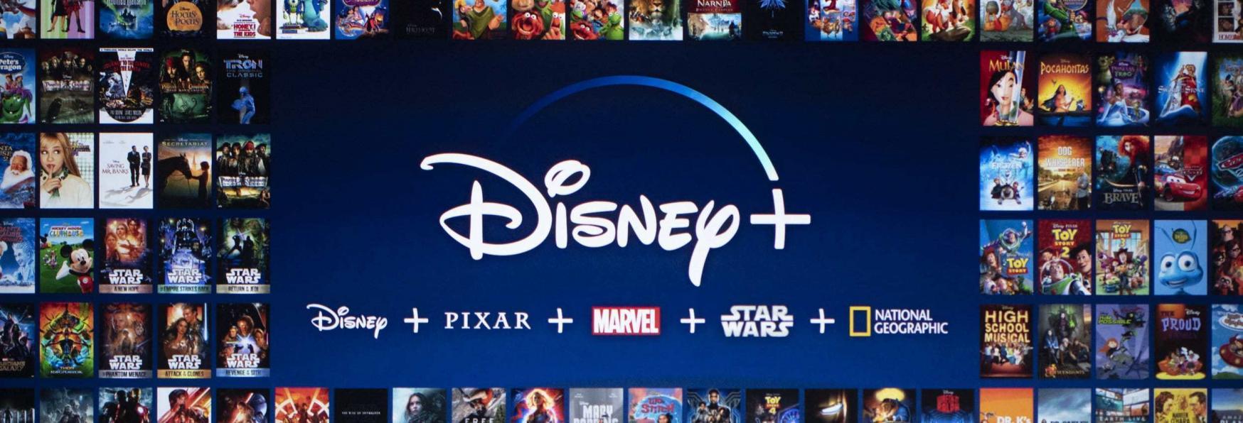 Disney+, Tutte le Serie TV e gli altri Contenuti in Uscita nel 2020