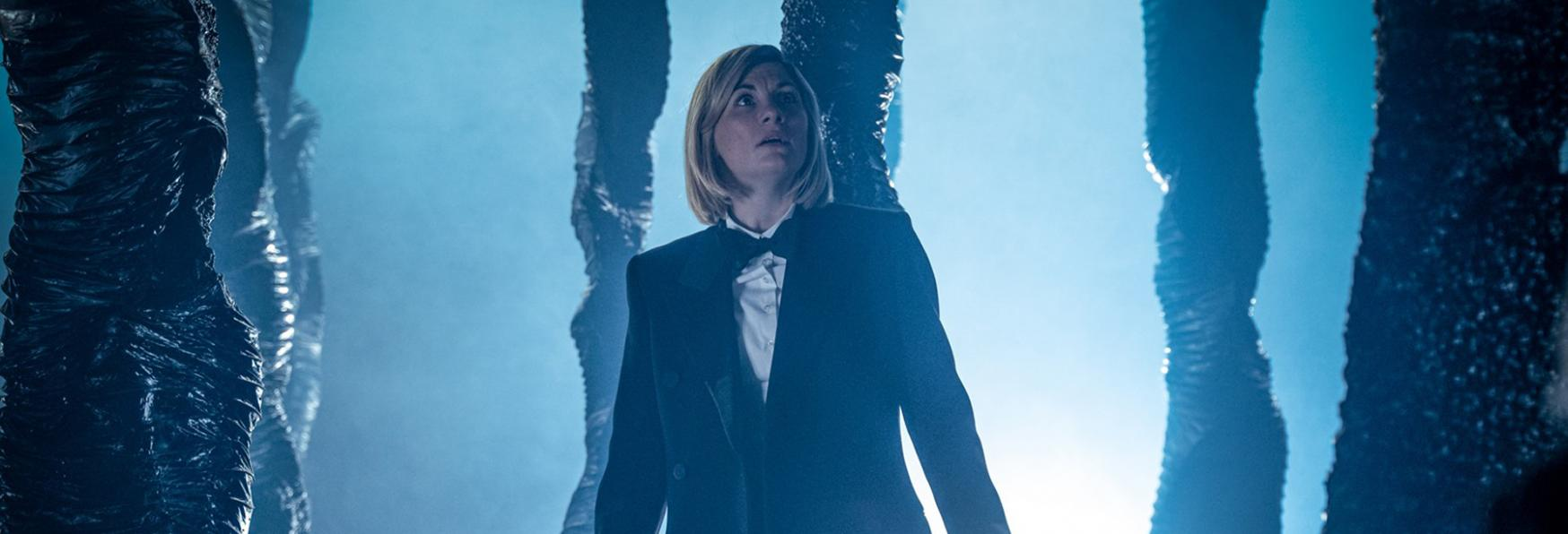 Image result for doctor who 12x02